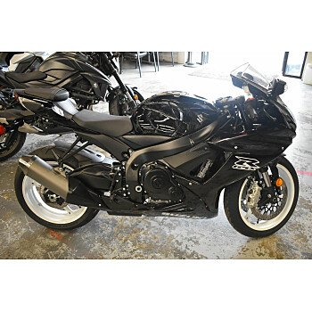 2019 Suzuki GSX-R600 for sale 200953093