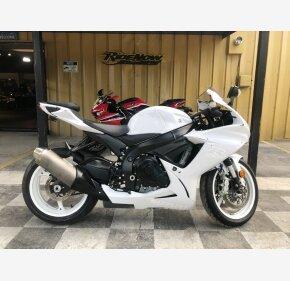 2019 Suzuki GSX-R600 for sale 200970699