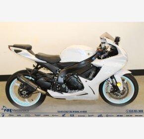 2019 Suzuki GSX-R600 for sale 200970993