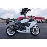 2019 Suzuki GSX-R600 for sale 201102638