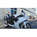 2019 Suzuki GSX-R600 for sale 201115633