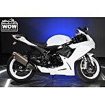 2019 Suzuki GSX-R600 for sale 201182230