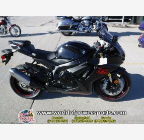2019 Suzuki GSX-R750 for sale 200720408