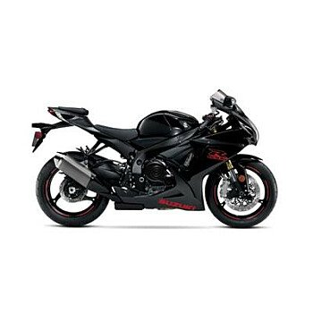 2019 Suzuki GSX-R750 for sale 200733574