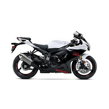2019 Suzuki GSX-R750 for sale 200760229
