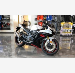 2019 Suzuki GSX-R750 for sale 200768233