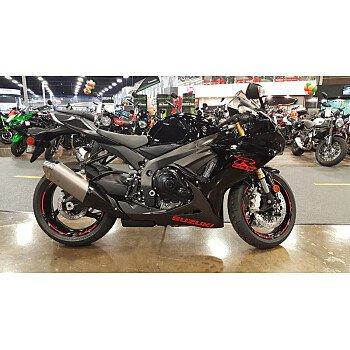 2019 Suzuki GSX-R750 for sale 200771601