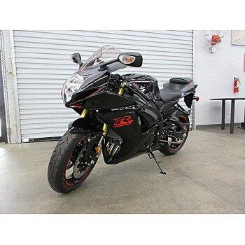 2019 Suzuki GSX-R750 for sale 200781560
