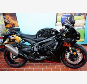 2019 Suzuki GSX-R750 for sale 200806683