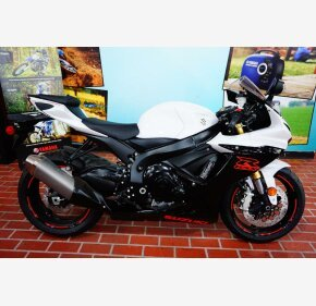 2019 Suzuki GSX-R750 for sale 200806684