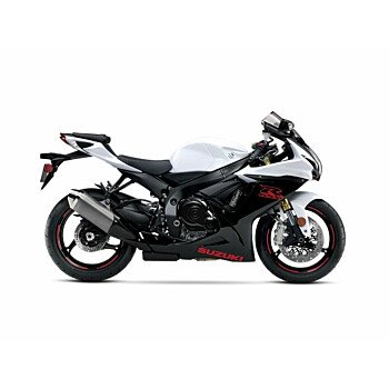 2019 Suzuki GSX-R750 for sale 200899025