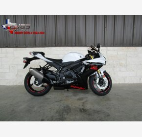 2019 Suzuki GSX-R750 for sale 200922366