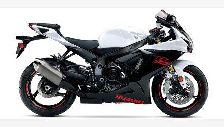 2019 Suzuki GSX-R750 for sale 200942051