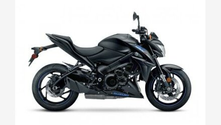 2019 Suzuki GSX-S1000 for sale 200644642