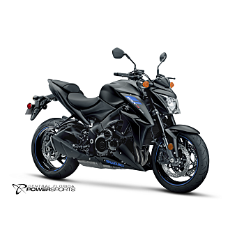 2019 Suzuki GSX-S1000 for sale 200648893