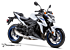 2019 Suzuki GSX-S1000 for sale 200648894