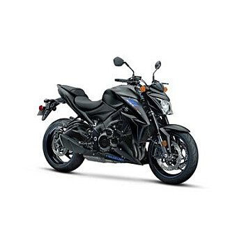 2019 Suzuki GSX-S1000 for sale 200664430