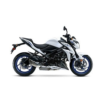 2019 Suzuki GSX-S1000 for sale 200686919