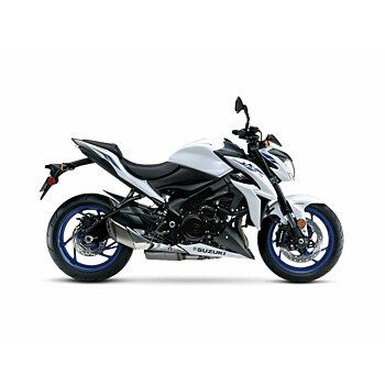 2019 Suzuki GSX-S1000 for sale 200686921