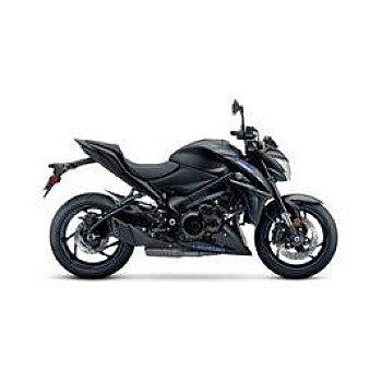 2019 Suzuki GSX-S1000 for sale 200696042