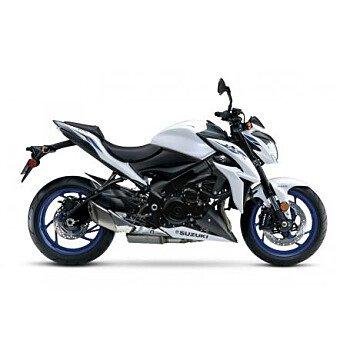 2019 Suzuki GSX-S1000 for sale 200789389