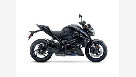2019 Suzuki GSX-S1000 for sale 200806651