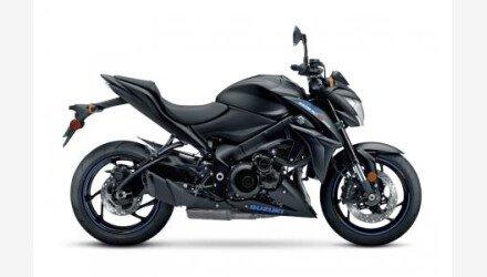 2019 Suzuki GSX-S1000 for sale 200851384