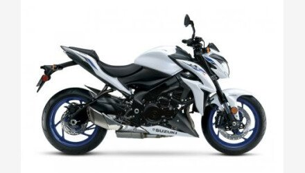 2019 Suzuki GSX-S1000 for sale 200851389