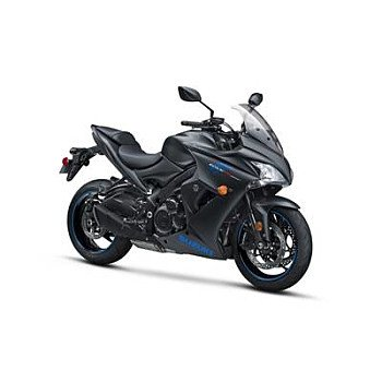 2019 Suzuki GSX-S1000F for sale 200639934