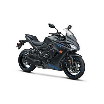 2019 Suzuki GSX-S1000F for sale 200664432