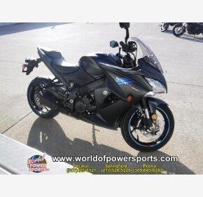 2019 Suzuki GSX-S1000F for sale 200702528
