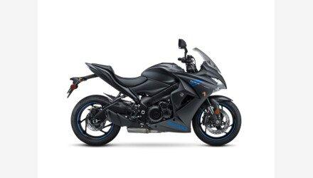 2019 Suzuki GSX-S1000F for sale 200937384