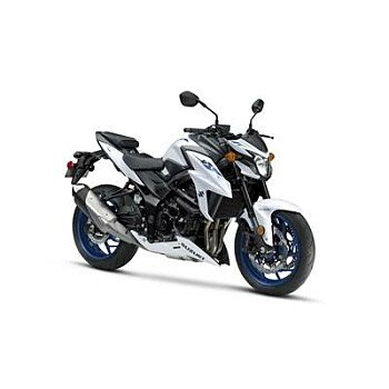 2019 Suzuki GSX-S750 for sale 200639927