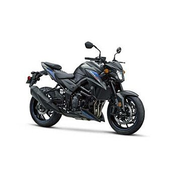 2019 Suzuki GSX-S750 for sale 200639928