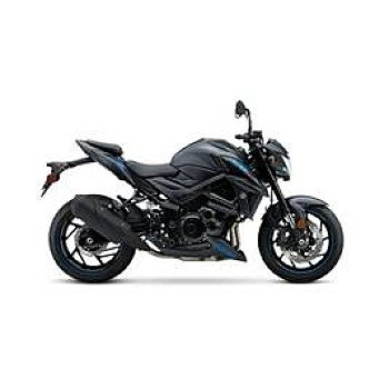 2019 Suzuki GSX-S750 for sale 200679382