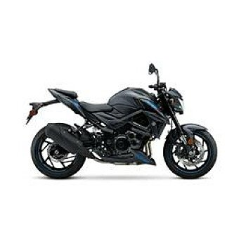 2019 Suzuki GSX-S750 for sale 200694584