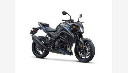 2019 Suzuki GSX-S750 for sale 200639928