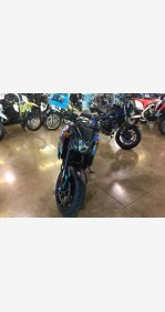 2019 Suzuki GSX-S750 for sale 200944001