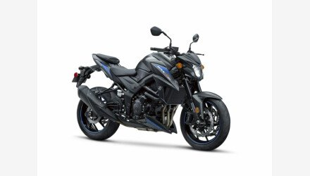 2019 Suzuki GSX-S750 for sale 200984192