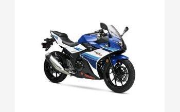 2019 Suzuki GSX250R for sale 200664398