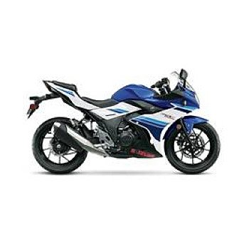 2019 Suzuki GSX250R for sale 200694563