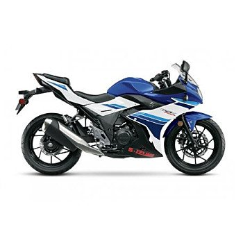 2019 Suzuki GSX250R for sale 200644614