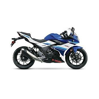 2019 Suzuki GSX250R for sale 200686862