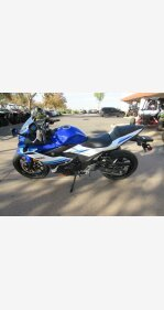 2019 Suzuki GSX250R for sale 200698696