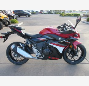 2019 Suzuki GSX250R for sale 200698697