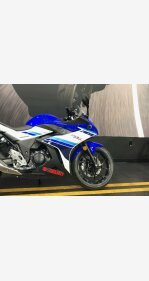 2019 Suzuki GSX250R for sale 200716662