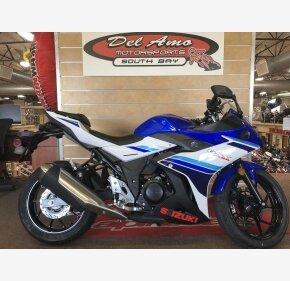 2019 Suzuki GSX250R for sale 200720709