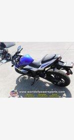 2019 Suzuki GSX250R for sale 200720766