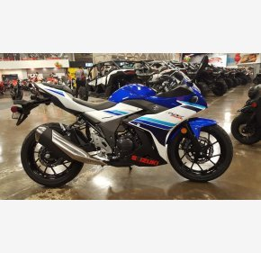 2019 Suzuki GSX250R for sale 200733556