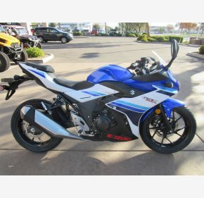 2019 Suzuki GSX250R for sale 200747913